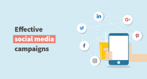 how to promote social media content paid campaigns ppc linkedin facebook twitter