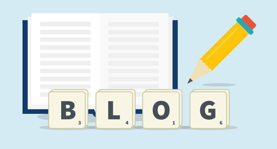 Tips for writing blog