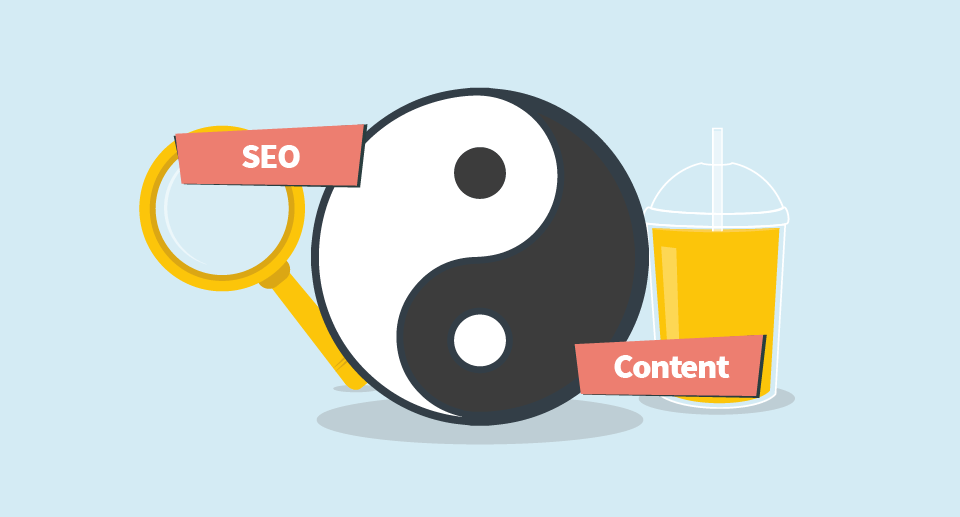seo guide for beginners content & seo