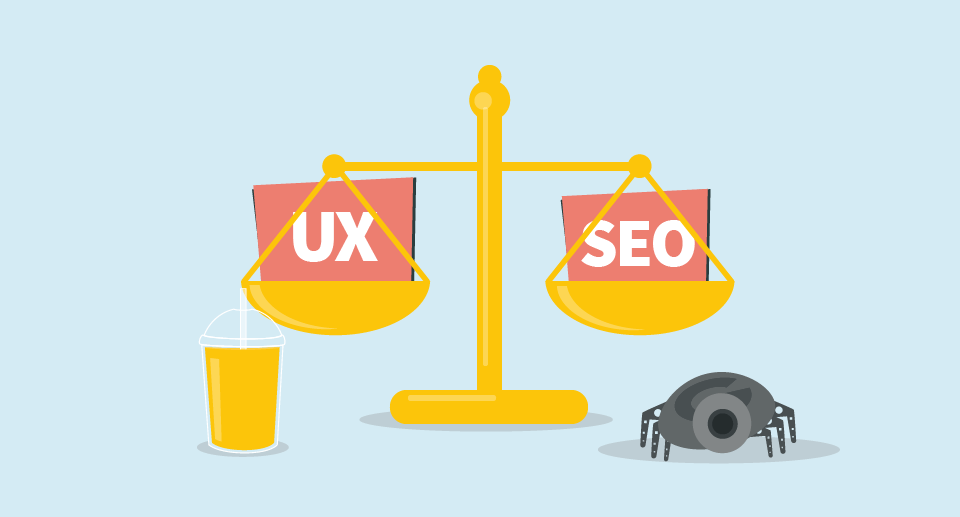 seo guide for beginners user experience seo ux seo