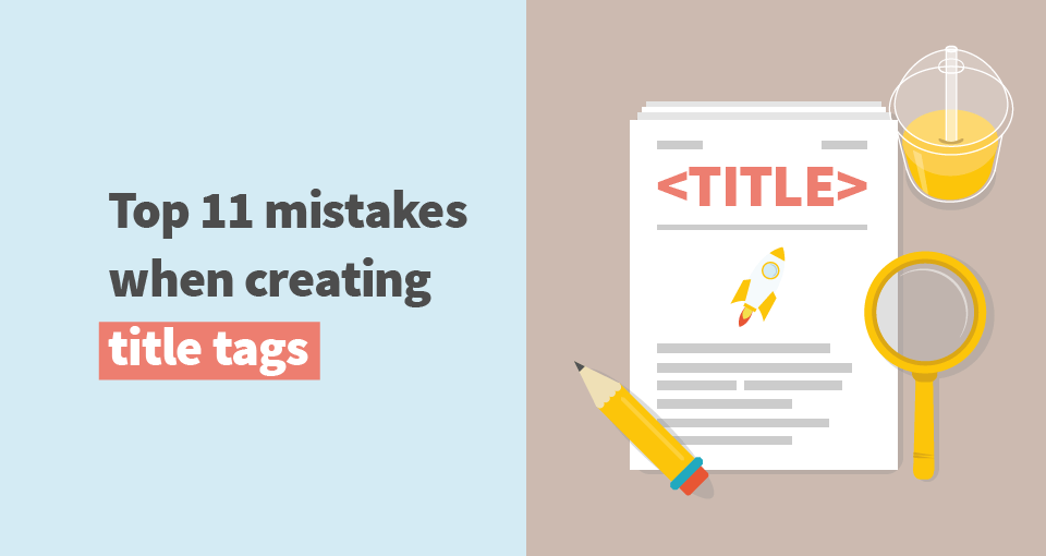 title tags mistakes to avoid