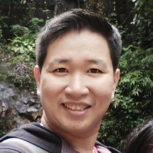 Photo of Tony Tran