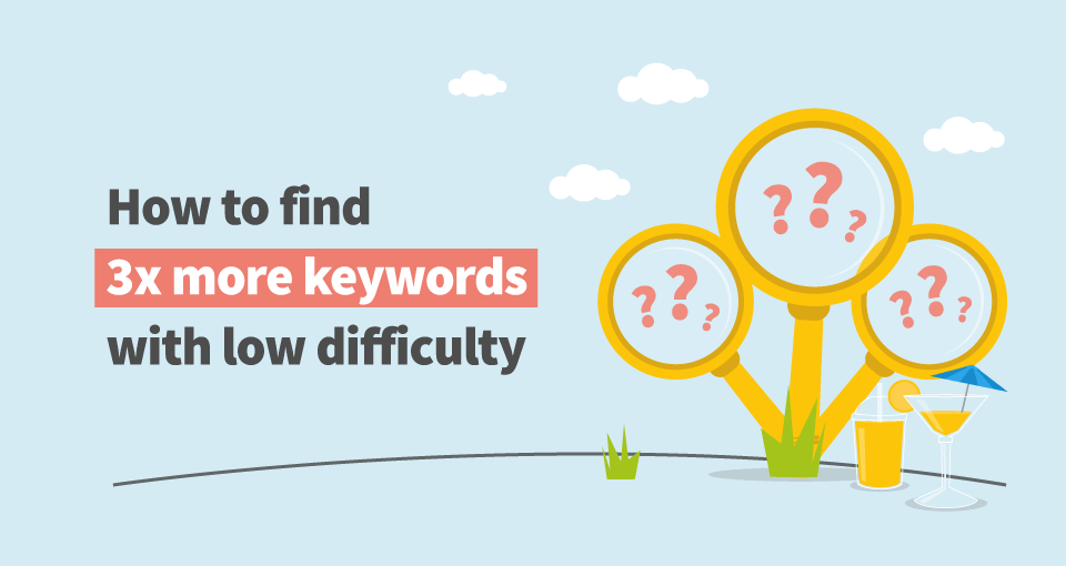 keyword optimization case study