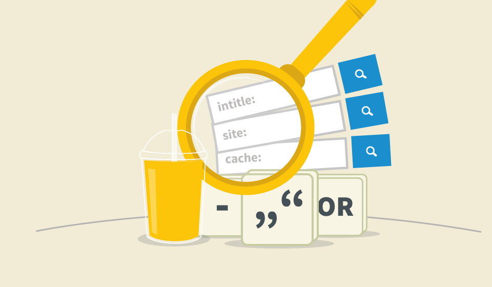 The Most Useful Google Search Operators for SEO | Mangools