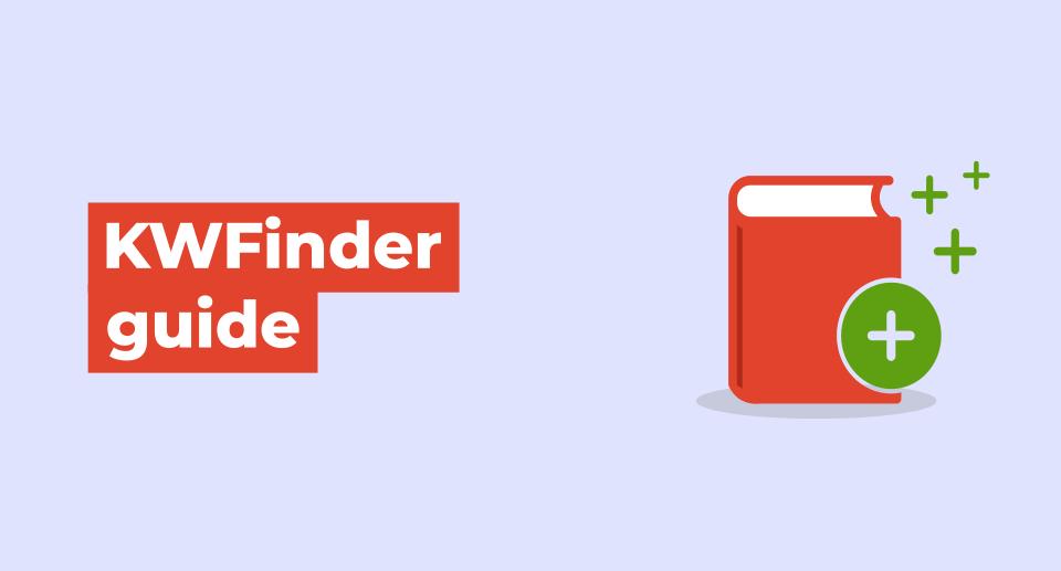 KWFinder guide