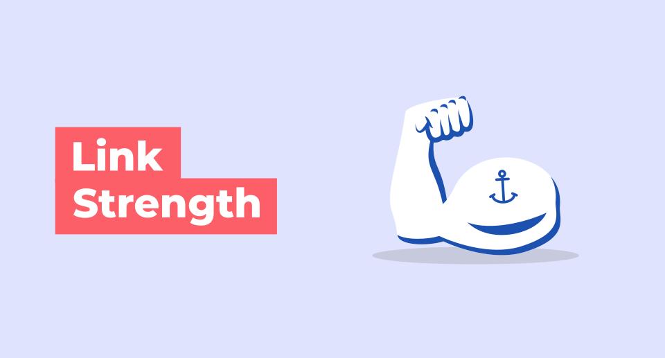 Link Strength