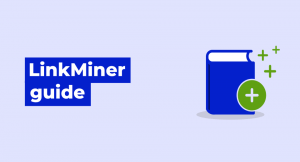 LinkMiner guide