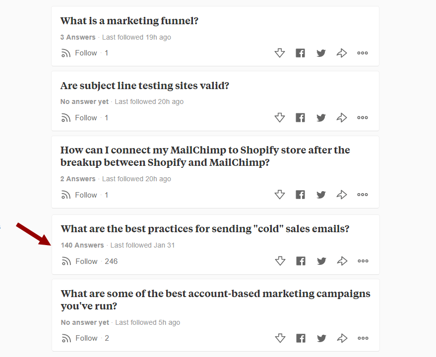 Quora best questions