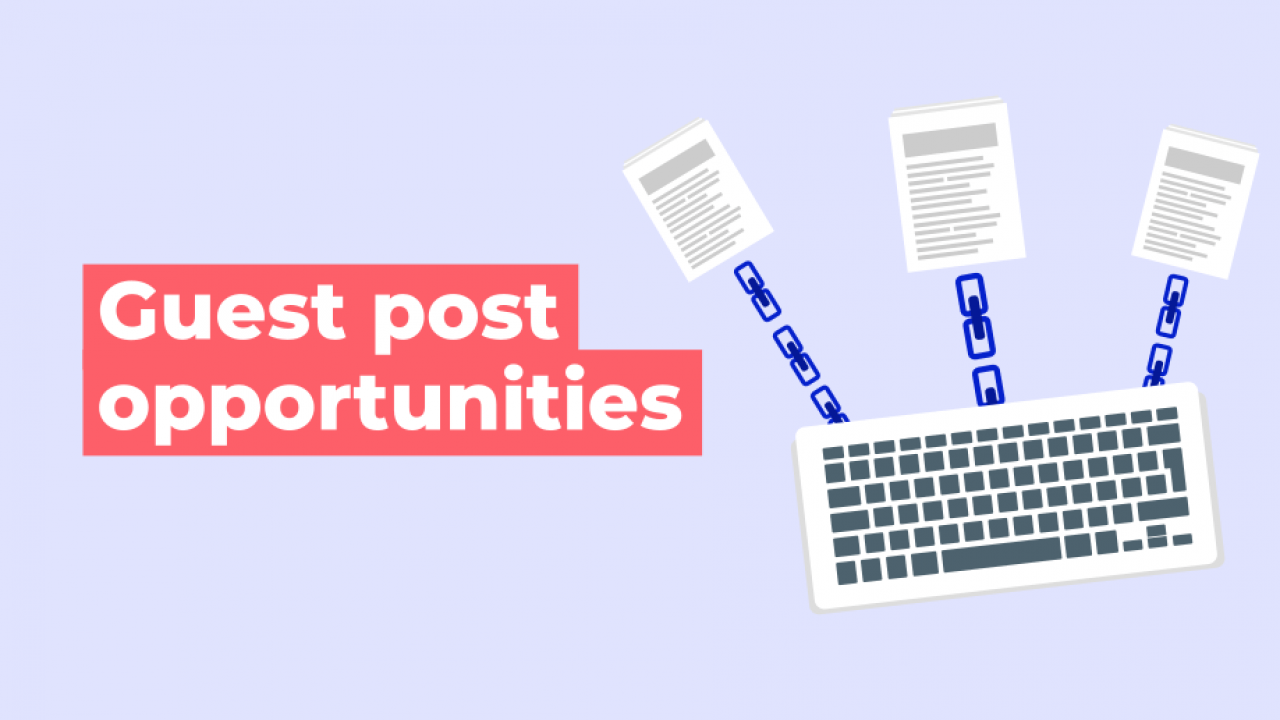 How to find guest post opportunities | Mangools