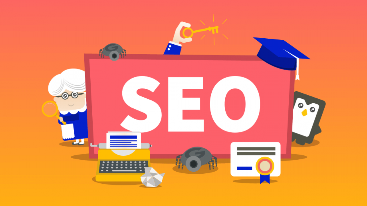 Learn SEO: The Ultimate Guide For SEO Beginners 2020