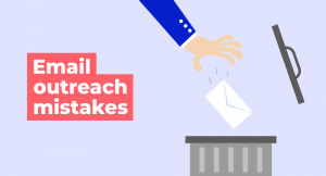 guest post outreach mistakes