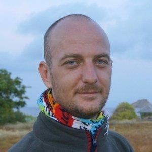 Photo of Nico Prins
