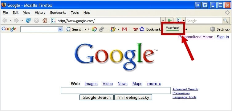 Google PageRank: Is It Still Relevant For SEO? |