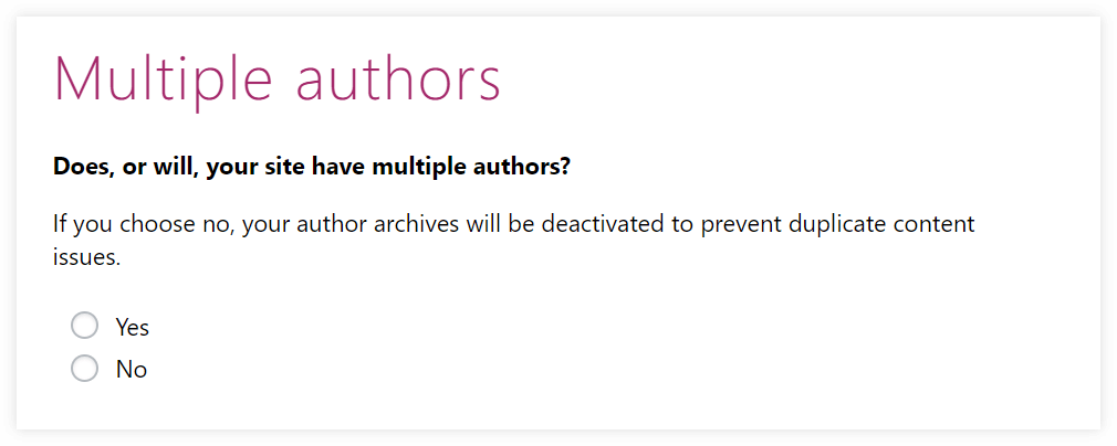 yoast multliple authors