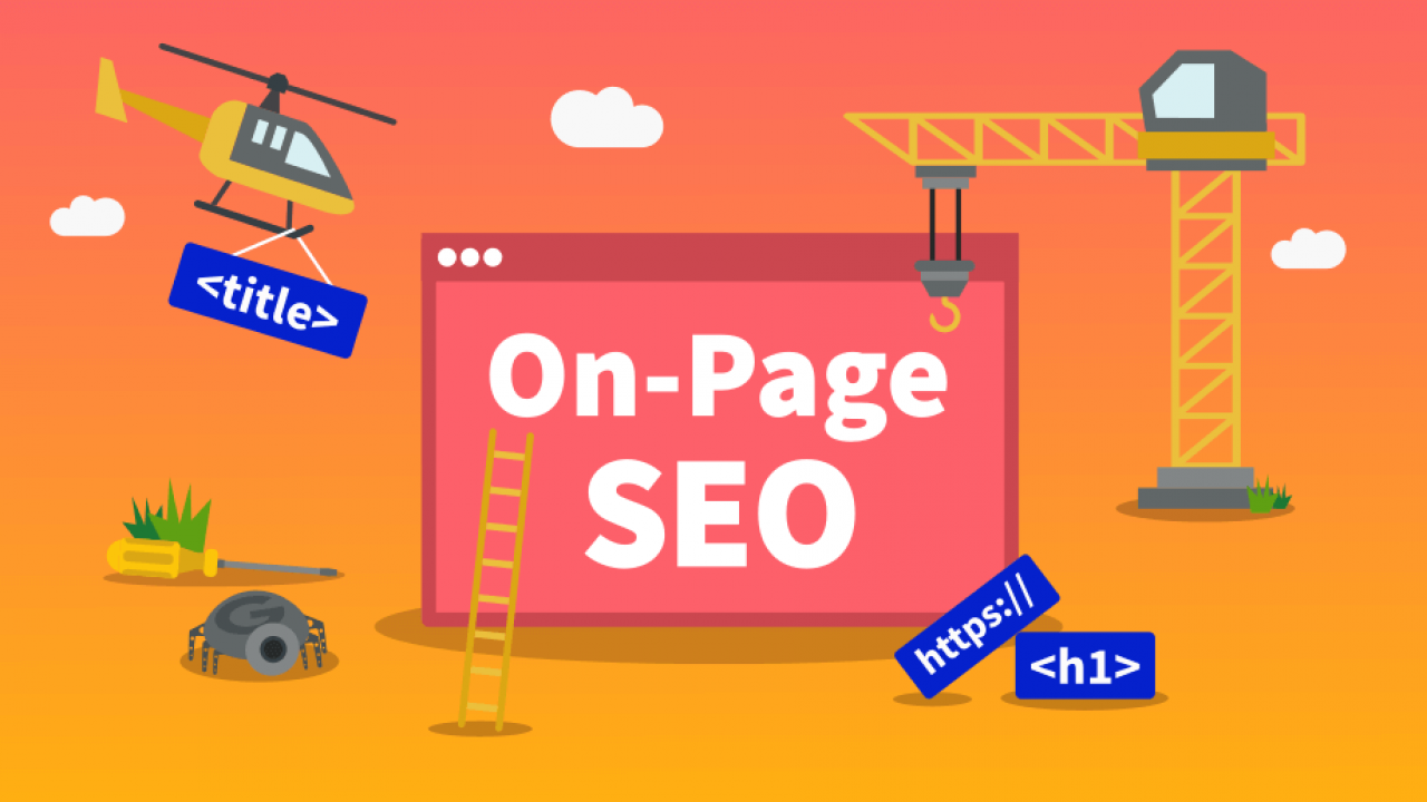 On-Page SEO: The Beginner's Guide (2021)