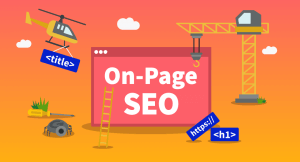 on-page seo guide illustration